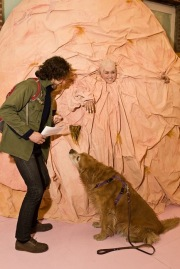 Roche, Matthew - The Hole Gallery Costume