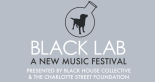 Black Lab logo